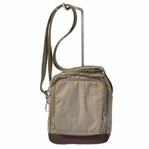 PacSafe LS150 Anti-theft Cross Body Travel Bag